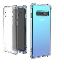 Capa Samsung Galaxy S10e Anti Impacto Transparente - H'Maston