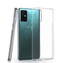Capa Samsung Galaxy S20 Plus 6,7 + Pelicula de Gel Tela Toda - Fse Acessórios