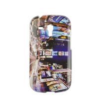 Capa Samsung Galaxy S3 Mini Times Square - Idea -