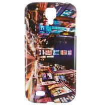 Capa Samsung Galaxy S4 Times Square - Idea