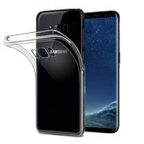 Capa Samsung Galaxy S8 Plus Silicone Ultra fina Casca de Ovo - Hrebos