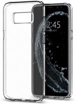 Capa Samsung Galaxy S8 Spigen Liquid Crystal Clear Original
