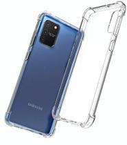 Capa Silicone Bordas Reforçadas para Samsung Galaxy S10 Lite 2020 - Coronitas Acessorios