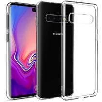 Capa Silicone Galaxy S10 Plus - Armyshield -