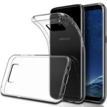Capa Silicone Samsung Galaxy S8 - Armyshield -