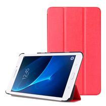 "Capa Smart Cover Dobrável Para Tablet Samsung Galaxy Tab A 7"" Polegadas SM-T285 / T280 - Arctodus"