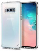 Capa Spigen Ultra Hybrid para Galaxy S10E - 609CS25838 - Transparente -