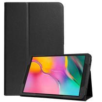 Capa Tablet Samsung Galaxy Tab A 10.1 T510 Magnética Preta (Não compatível com T515) - Fam