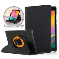 Capa Tablet Samsung Galaxy Tab A 8 S Pen 2019 SM-P205 P200 Executiva Giratória - Fam