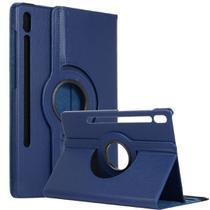 Capa Tablet Samsung Galaxy Tab S7 Tela 11 Polegadas T870 T875 Giratória Executiva Colors - Fam
