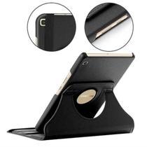 Capa Tablet Samsung Tab A 8 T290 T295 Premium Giratória - Fam