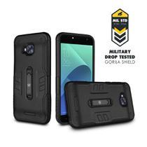 Capa Tech Armor Zenfone 4 Selfie Pro - ZD552KL - Gorila Shield -