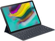 Capa Teclado Original p/ Samsung Galaxy Tab S5e 10.5 T720 T725 - Tablet não incluso -