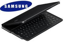 Capa Teclado Original Samsung Galaxy Tab S4 10.5 SM-T830 SM-T835 preto -