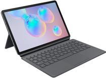 """Capa Teclado Original Samsung Para Galaxy Tab S6 10.5"""" T860 T865 - Tablet não incluso -"""