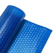 Capa térmica bolha para piscinas m² - Viniplas