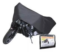 Capa Térmica para Cobrir Motocicleta Tamanho G - Comix
