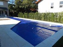 Capa Térmica para piscina 6,1x3,3 - Central Capas