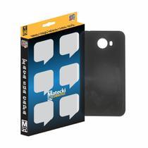 Capa TPU Grafite Alcatel A30 Plus -