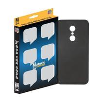 Capa TPU Grafite Alcatel A7 -