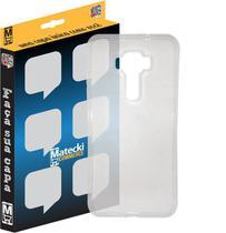 Capa TPU Transparente Asus Zenfone 3 5.2 ZE520KL -