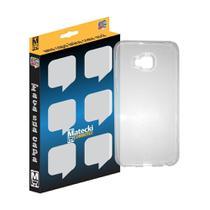 Capa TPU Transparente Asus Zenfone 4 Selfie Pro 5.5 ZD552KL -