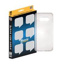 Capa TPU Transparente Samsung Galaxy S8 G950 -