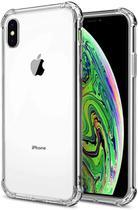 """Capa Transparente Anti Impacto Para iPhone XR (Tela 6.1"""") - Smart Select"""