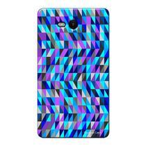 Capa Transparente Personalizada para Nokia Lumia N820 Psicodélicas - TP279 -