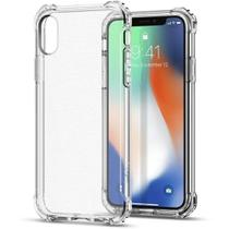 Capa Transparente Resistente iPhone XR -