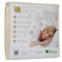 Capa Travesseiro Bambu Care Theva Copespuma -