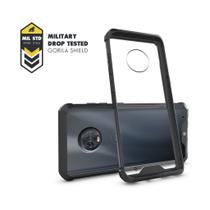 Capa Ultra Slim Air para Moto G6 Plus - Gorila Shield