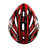 Capacete Adulto Acte Sports Para Ciclismo A77 -