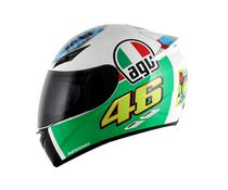 Capacete Agv K-3 The Eye Valentino Rossi XL/61-62