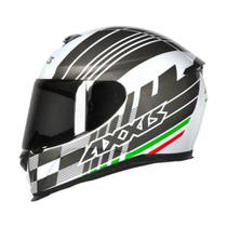 Capacete Axxis Eagle Italy -