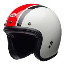 Capacete Bell Custom 500 Ace Cafe