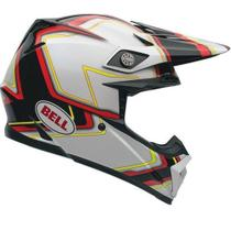 Capacete Bell Moto-9 Pace -