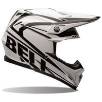 Capacete Bell MOTO-9 Tracker Black -