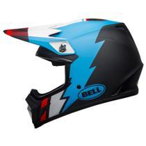 Capacete Bell MX-9 Mips Strike -