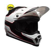 Capacete Bell Mx-9 Mips Stryker Motocross Off Road Tam 60 -