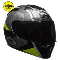 Capacete Bell Qualifier DLX Mips Accelerator -