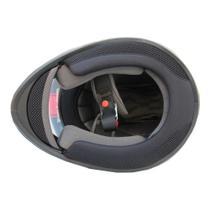 Capacete BELL QUALIFIER MOMENTUM PRETO FOSCO - Bell Helmets