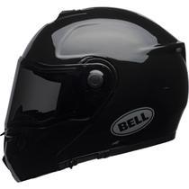 Capacete Bell SRT Modular Preto - Articulado -