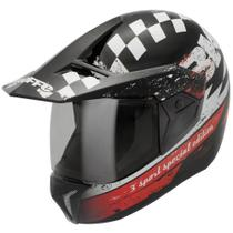 Capacete Bieffe 3 Sport Special Edition