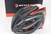 Capacete Bike Fuga Rc Vermelho - Scott