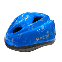 Capacete Bike Kids Acte Sports