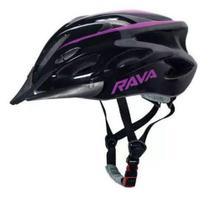 Capacete Ciclismo Bike Tsw Mtb Space Rava -