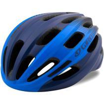 Capacete Ciclismo Giro Isode  - Azul -