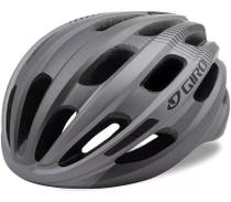 Capacete Ciclismo Giro Isode  - Cinza -