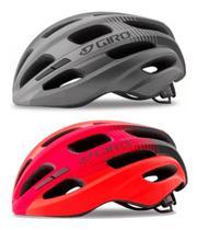 Capacete Ciclismo Giro Isode Fosco para Bicicleta Bike -